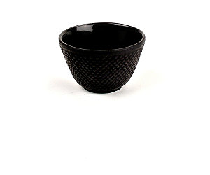 Featured Item: Hobnail Cast Iron Tea Cup